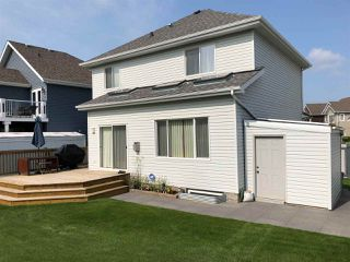 Photo 43: 3111 SPENCE Wynd in Edmonton: Zone 53 House for sale : MLS®# E4198301