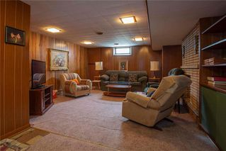 Photo 19: 41 Cabot Crescent in Winnipeg: Pulberry Residential for sale (2C)  : MLS®# 202011404