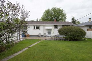 Photo 30: 41 Cabot Crescent in Winnipeg: Pulberry Residential for sale (2C)  : MLS®# 202011404