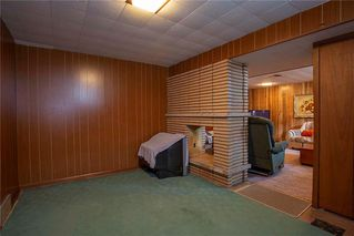 Photo 22: 41 Cabot Crescent in Winnipeg: Pulberry Residential for sale (2C)  : MLS®# 202011404
