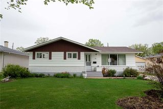 Photo 31: 41 Cabot Crescent in Winnipeg: Pulberry Residential for sale (2C)  : MLS®# 202011404