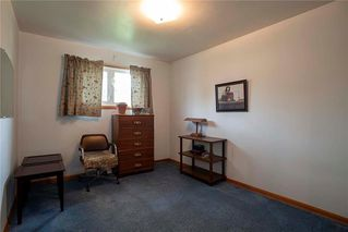Photo 16: 41 Cabot Crescent in Winnipeg: Pulberry Residential for sale (2C)  : MLS®# 202011404