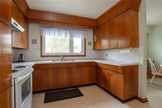 Photo 6: 41 Cabot Crescent in Winnipeg: Pulberry Residential for sale (2C)  : MLS®# 202011404