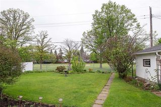 Photo 28: 41 Cabot Crescent in Winnipeg: Pulberry Residential for sale (2C)  : MLS®# 202011404