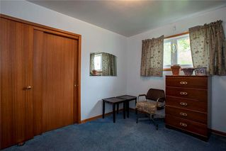 Photo 15: 41 Cabot Crescent in Winnipeg: Pulberry Residential for sale (2C)  : MLS®# 202011404