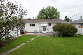 Photo 26: 41 Cabot Crescent in Winnipeg: Pulberry Residential for sale (2C)  : MLS®# 202011404