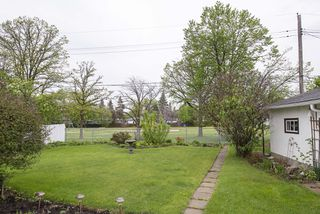 Photo 32: 41 Cabot Crescent in Winnipeg: Pulberry Residential for sale (2C)  : MLS®# 202011404