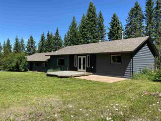 Main Photo: 6556 VALHALLA Road: Horse Lake House for sale (100 Mile House (Zone 10))  : MLS®# R2472321