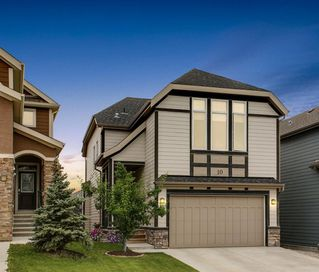Main Photo: 10 MASTERS Mews SE in Calgary: Mahogany Detached for sale : MLS®# A1018195
