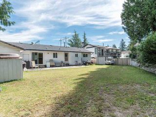Photo 34: 4457 203 Street in Langley: Langley City House for sale : MLS®# R2481001