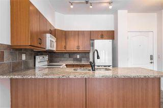 Photo 2: 208 1406 HODGSON Way in Edmonton: Zone 14 Condo for sale : MLS®# E4208563