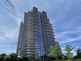 "Main Photo: 2103 2077 ROSSER Avenue in Burnaby: Brentwood Park Condo for sale in ""VANTAGE"" (Burnaby North)  : MLS®# R2484406"