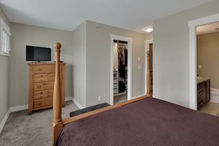 """Photo 19: 16 22865 TELOSKY Avenue in Maple Ridge: East Central Townhouse for sale in """"Windsong"""" : MLS®# R2489717"""