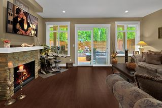 """Photo 7: 16 22865 TELOSKY Avenue in Maple Ridge: East Central Townhouse for sale in """"Windsong"""" : MLS®# R2489717"""