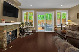 """Photo 8: 16 22865 TELOSKY Avenue in Maple Ridge: East Central Townhouse for sale in """"Windsong"""" : MLS®# R2489717"""