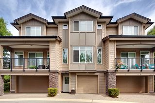 """Photo 2: 16 22865 TELOSKY Avenue in Maple Ridge: East Central Townhouse for sale in """"Windsong"""" : MLS®# R2489717"""