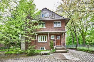 Main Photo: 142 Balsam Avenue in Toronto: The Beaches House (3-Storey) for sale (Toronto E02)  : MLS®# E4884303
