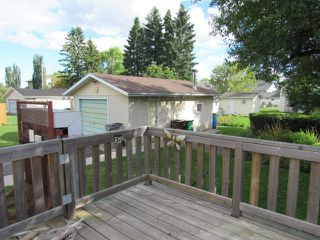 Photo 18: 10103 99 Avenue in Morinville: House for rent