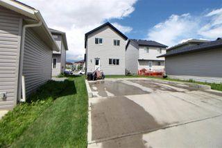 Photo 19: 18135 77 Street in Edmonton: Zone 28 House for sale : MLS®# E4213796
