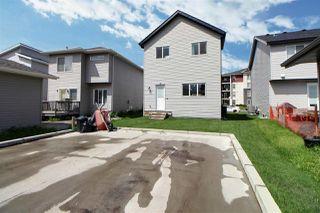 Photo 20: 18135 77 Street in Edmonton: Zone 28 House for sale : MLS®# E4213796