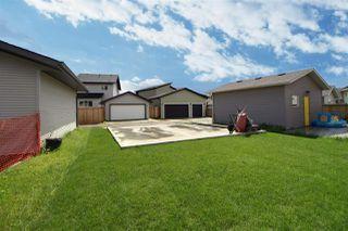 Photo 21: 18135 77 Street in Edmonton: Zone 28 House for sale : MLS®# E4213796