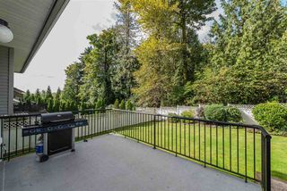 Photo 29: 10347 164A Street in Surrey: Fraser Heights House for sale (North Surrey)  : MLS®# R2499285