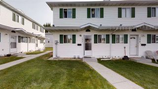 Photo 1: 1612 MILL WOODS Road E in Edmonton: Zone 29 Townhouse for sale : MLS®# E4215662