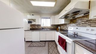 Photo 3: 1612 MILL WOODS Road E in Edmonton: Zone 29 Townhouse for sale : MLS®# E4215662