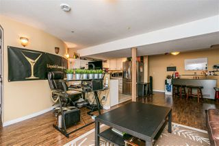 Photo 33: 43 MARKHAM Crescent: Sherwood Park House for sale : MLS®# E4219192
