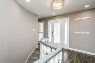 Photo 1: 43 MARKHAM Crescent: Sherwood Park House for sale : MLS®# E4219192