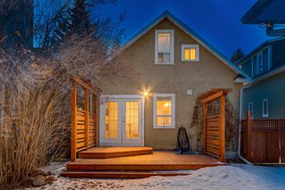 Photo 41: 61 New Street SE in Calgary: Inglewood Detached for sale : MLS®# A1050141