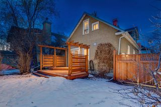 Photo 43: 61 New Street SE in Calgary: Inglewood Detached for sale : MLS®# A1050141