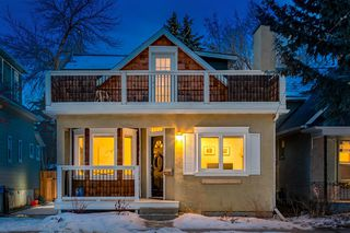 Main Photo: 61 New Street SE in Calgary: Inglewood Detached for sale : MLS®# A1050141