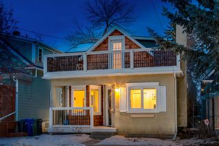 Photo 37: 61 New Street SE in Calgary: Inglewood Detached for sale : MLS®# A1050141