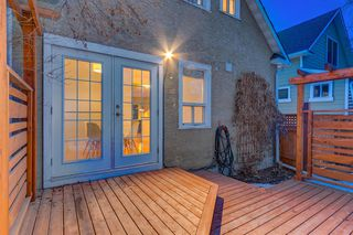 Photo 39: 61 New Street SE in Calgary: Inglewood Detached for sale : MLS®# A1050141