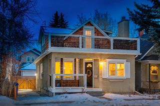 Photo 36: 61 New Street SE in Calgary: Inglewood Detached for sale : MLS®# A1050141