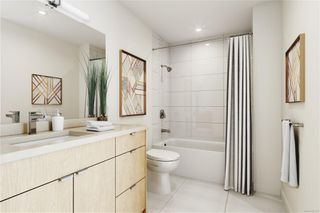Photo 4: 301 9844 Third St in : Si Sidney South-East Condo for sale (Sidney)  : MLS®# 862638