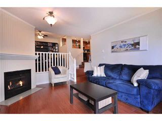 """Photo 3: 109 910 W 8TH Avenue in Vancouver: Fairview VW Condo for sale in """"THE RHAPSODY"""" (Vancouver West)  : MLS®# V871351"""