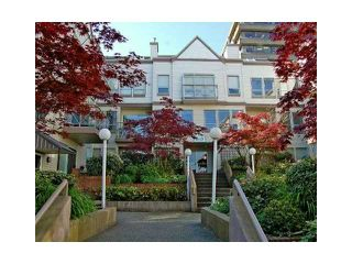 """Photo 10: 109 910 W 8TH Avenue in Vancouver: Fairview VW Condo for sale in """"THE RHAPSODY"""" (Vancouver West)  : MLS®# V871351"""