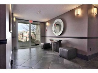 """Photo 9: 109 910 W 8TH Avenue in Vancouver: Fairview VW Condo for sale in """"THE RHAPSODY"""" (Vancouver West)  : MLS®# V871351"""