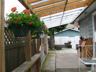 Photo 5: 2738 E 54TH Avenue in Vancouver: Fraserview VE House for sale (Vancouver East)  : MLS®# V872701