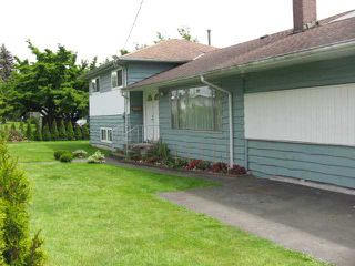 Photo 1: 2738 E 54TH Avenue in Vancouver: Fraserview VE House for sale (Vancouver East)  : MLS®# V872701
