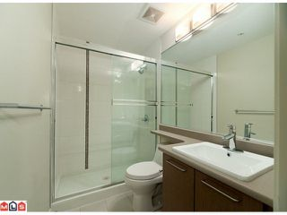"Photo 8: 413 10822 CITY Parkway in Surrey: Whalley Condo for sale in ""ACCESS"" (North Surrey)  : MLS®# F1111205"
