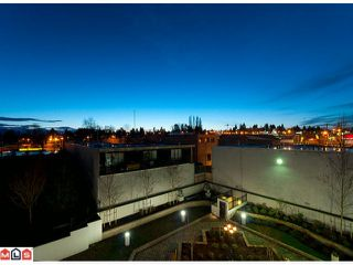"Photo 4: 413 10822 CITY Parkway in Surrey: Whalley Condo for sale in ""ACCESS"" (North Surrey)  : MLS®# F1111205"