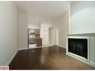 "Photo 5: 413 10822 CITY Parkway in Surrey: Whalley Condo for sale in ""ACCESS"" (North Surrey)  : MLS®# F1111205"