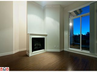 "Photo 3: 413 10822 CITY Parkway in Surrey: Whalley Condo for sale in ""ACCESS"" (North Surrey)  : MLS®# F1111205"