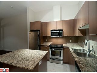 "Photo 6: 413 10822 CITY Parkway in Surrey: Whalley Condo for sale in ""ACCESS"" (North Surrey)  : MLS®# F1111205"