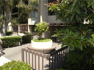 Photo 7: HILLCREST Condo for sale : 2 bedrooms : 3825 Centre #8 in San Diego