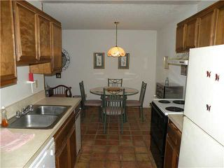 Photo 8: HILLCREST Condo for sale : 2 bedrooms : 3825 Centre #8 in San Diego