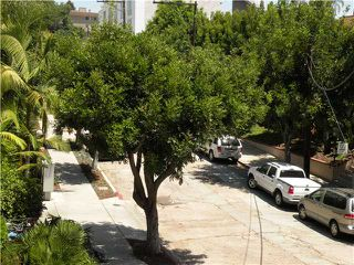 Photo 12: HILLCREST Condo for sale : 2 bedrooms : 3825 Centre #8 in San Diego